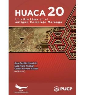Huaca 20