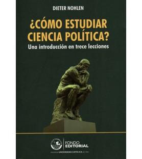 Cómo estudiar ciencia política