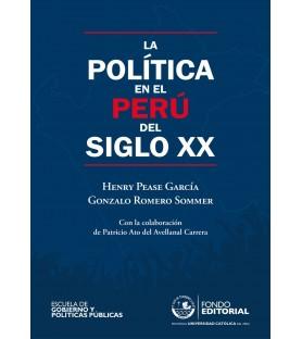 La política en el Perú del...