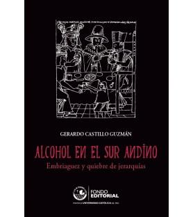 Alcohol en el sur andino....