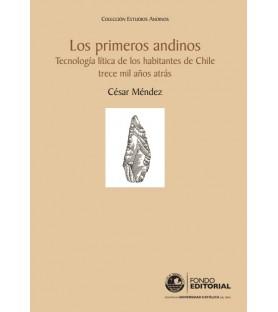 Los primeros andinos