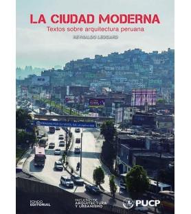 (eBook) La ciudad moderna