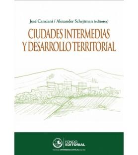 Ciudades intermedias y...
