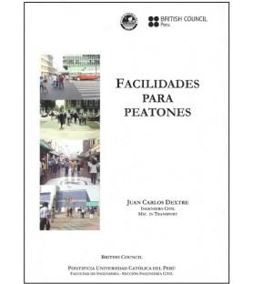 Facilidades para peatones
