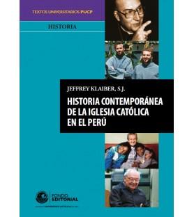 Historia contemporánea de...