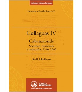 Collaguas IV