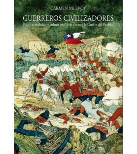Guerreros civilizadores