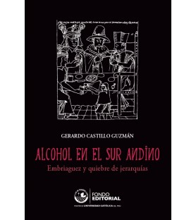 (eBook) Alcohol en el sur...