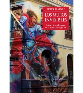 (eBook) Los muros invisibles