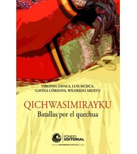 (eBook) Qichwasimirayku....