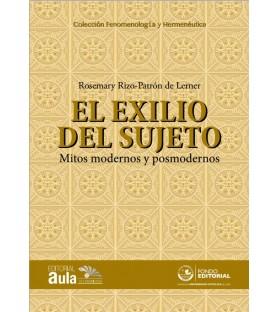 El exilio del sujeto (eBook)