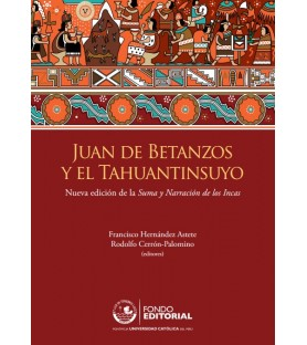 (eBook) Juan de Betanzos y...