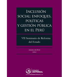 Inclusión social: enfoques,...