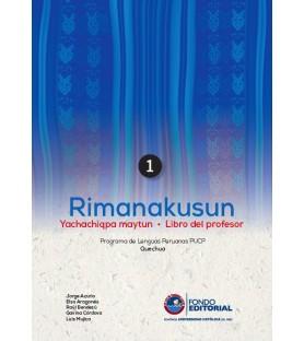 Rimanakusun 1. Libro del...