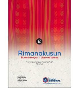 Rimanakusun 2. Libro del...