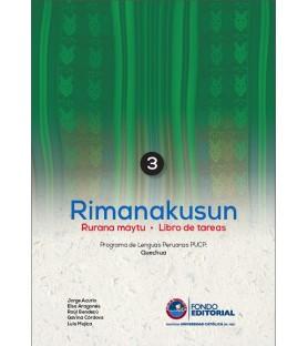 Rimanakusun 3. Libro del...