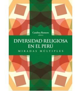 Diversidad religiosa en el...
