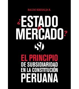 (eBook) Estado o mercado
