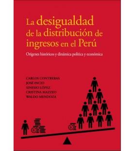 (eBook) La desigualdad de...