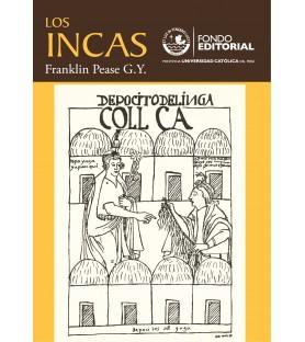 Los Incas (eBook)