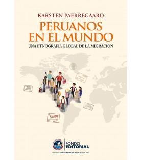 (eBook) Peruanos en el mundo