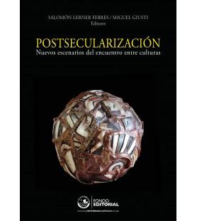 (eBook) Postsecularización