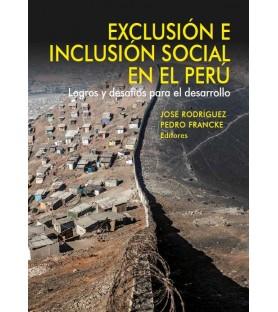 Exclusión e inclusión...