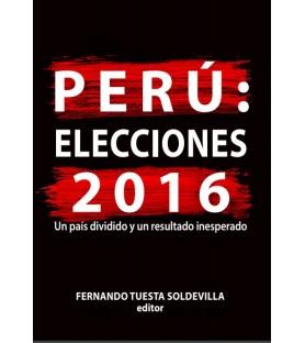 Perú: elecciones 2016. Un...