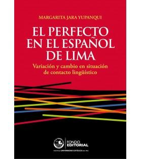 El perfecto en el español...