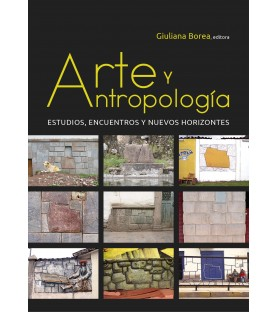 (eBook) Arte y antropología